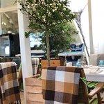 Foto de Parus Cafe