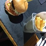 Foto van Gourmet Street Food