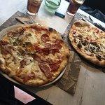 Photo of La Fabbrica Pizzeria