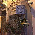 Photo de Trattoria La Canonica
