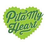 Pita My Heart Logo