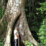 Fundo Pishcota:Convive con la naturaleza  - área de campamento