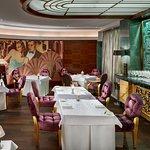 Restaurant Alcron照片