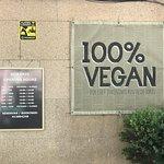 Φωτογραφία: Lupin Restaurante 100% Vegetariano