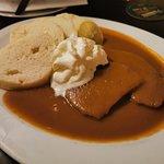Bilde fra Restaurant White Horse