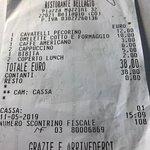صورة فوتوغرافية لـ Ristorante Bellagio