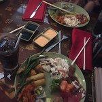 Miyako Japanese Buffet Foto