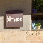 ภาพถ่ายของ Le Monde Cafe