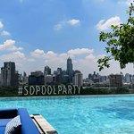소피텔 소 방콕 사진