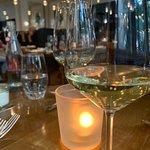 Photo de Brasserie und Bar Volkshaus Basel