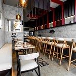 صورة فوتوغرافية لـ مطعم كيمونو