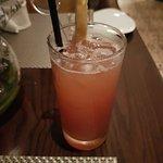 Club Millésime cocktail