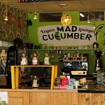 Photo de Mad Cucumber