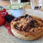 Bilde fra Grand Cafe Horta