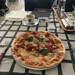 Photo de Bistro Pizzeria Centrum