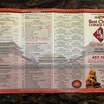 Best Choice Chinese Food照片