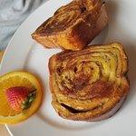 صورة فوتوغرافية لـ Breadsticks Cafe & Grill