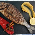 Zdjęcie Zorbas Seaside Restaurant