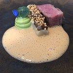 Foto van Restaurant de Leuf