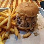 Zdjęcie Burger Burger