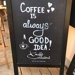 Photo of Cafe Carissimi