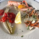 صورة فوتوغرافية لـ Trabocco Pesce Palombo