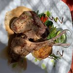 Foto de Restaurante Aquarelle