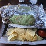 Bilde fra Diego's Burrito Factory