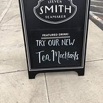 Steven Smith Teamaker Tea Room