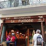 Photo of La Paillote
