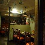 Annam Indian Resturant Ginza Tokyo 05