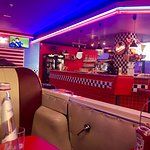 Photo de 1950 American Diner - Poggibonsi