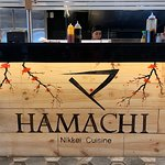 Foto de Hamachi