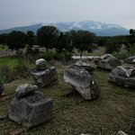 Philippi Archaeological Site.