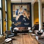 ภาพถ่ายของ Grand Café Post-Plaza