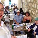 Valokuva: LAJK Restaurant Dubrovnik