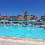 Pool - Bella Beach Hotel Photo
