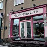 Mad Hatter Cafe Photo