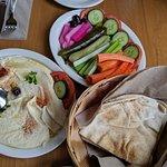 Aladdin's Eatery Photo
