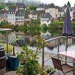 Foto van Le Bistrot des Quais