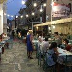 Yianni's Ouzeri, Samos