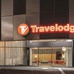 travelodge hotel docklands melbourne exterior