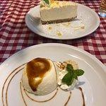 Best lemon cheesecake we have ever had.