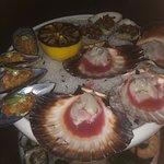 Bilde fra Cirrus Dining