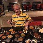 Foto van Salatiga Indonesian Restaurant