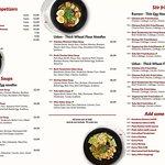 Photo of Bowls Noodle Bar Curacao