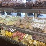 洪瑞珍三明治の写真