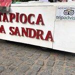 Photo of Tapioca da Sandra