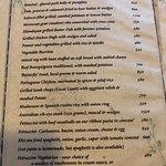 Bilde fra The Harbor Restaurant