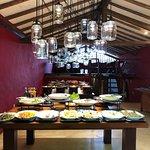 Photo de Restaurante Rabanete Trancoso